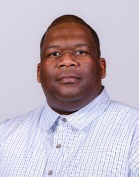 Dr. Tyrell Carr