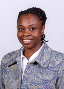 Shirlkeymu Lacy Winston, Ph.D.