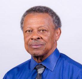 Dr. Harold Jeffreys