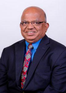 Lalchand Shimpi, Ed.D.