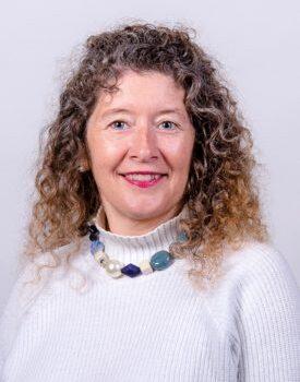 Dr. Elizabeth Fournier