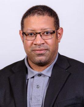Dr. Shawn A. Lewis