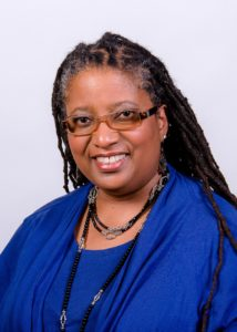 Kaye Celeste Evans, Ph.D.