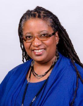 Dr. Kaye Celeste Evans
