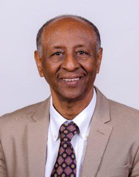 Dr. Moges Abebe