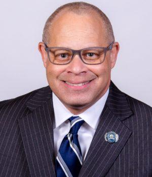 Dr. Steven E. Hairston