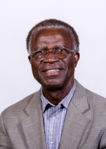 Simon Ugwuoke, Ph.D.