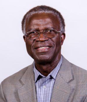 Dr. Simon Ugwuoke