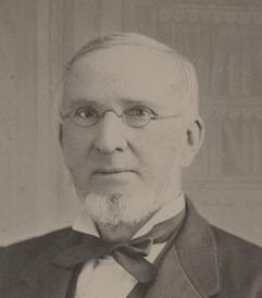 Armond J. Derosset
