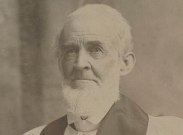 Joseph B. Cheshire