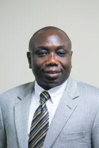 Isaac Owusu