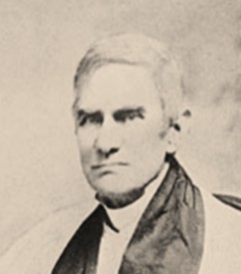 Richard S. Mason