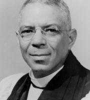 Bishop Bravid W. Harris