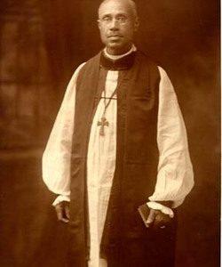 Bishop Henry Delany