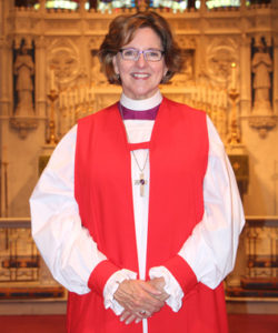 Bishop Ann Hodges-Copple