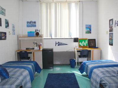 Latham Hall Dorm
