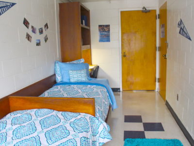 Weston Hall Dorm