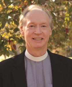 Bishop Rodman