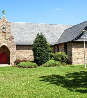Saint Augustine Chapel
