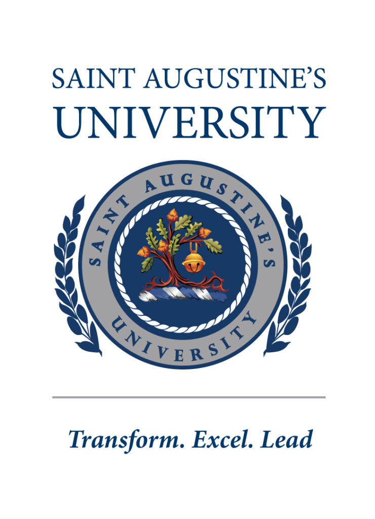 For the Media - Saint Augustine's University