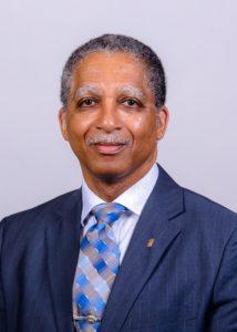 Orlando E. Hankins, Ph.D.