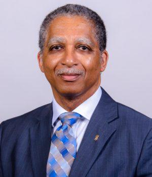 Dr. Orlando Hankins
