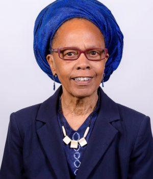 Dr. Iyailu Moses