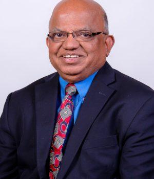 Dr. Lalchand Shimpi