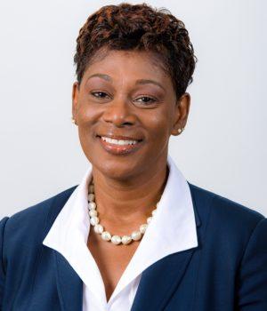 Shelia Benton, Ph.D.