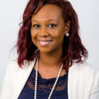 Dr. Sheria Rowe