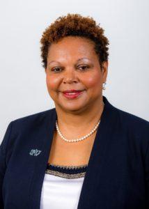 Dr. Yvonne Umphrey