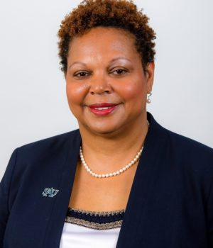 Dr. Yvonne C. Umphrey
