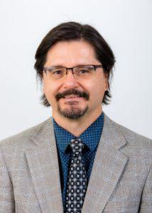 Bernard J. Luscans, Ph.D.