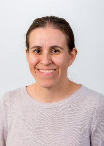 Maria Vega, Ph.D.