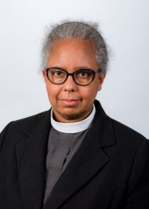 Rev. Nita C. Johnson Byrd