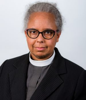 Rev. Nita Byrd