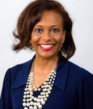 Debra Clark-Jones