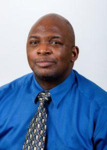 Dino Lamount Bryant, Ph.D.