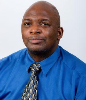 Dr. Dino Lamount Bryant