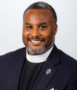 Rev. Charles L. Fischer III