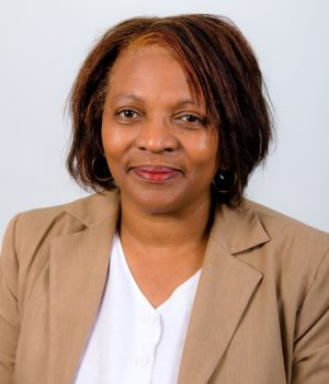 Wanda Coneal, Ph.D.