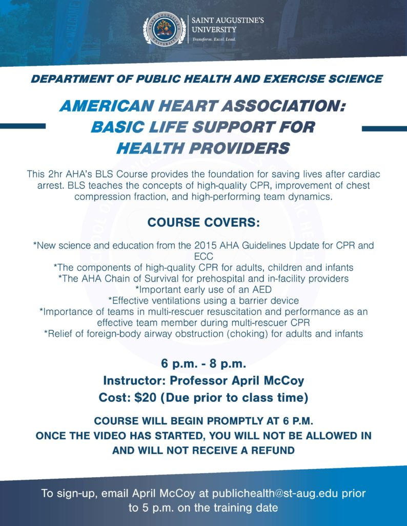 Cpr Certification Classes American Heart Association Basic Life