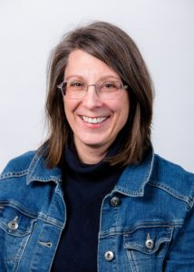 Marnie Arkenberg, Ph.D.