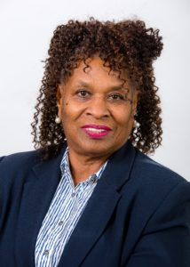 Joyce Russell, Ph.D.