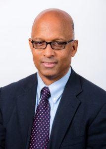 Patrick Webb, Ph.D.