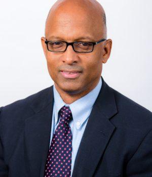 Dr. Patrick Webb, Professor of Criminal Justice