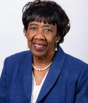Patricia Nwosu