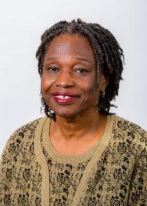 Pauline L. Goza, Ed.D.