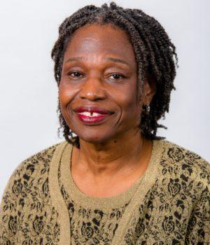 Pauline Goza