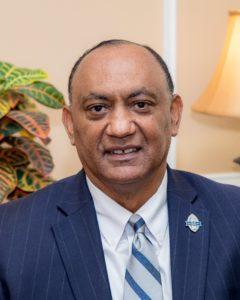 Dr. Gaddis Faulcon